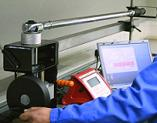 Torque Wrench Calibration